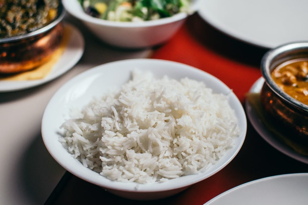 Photo with Rice by Pille-Riin Priske on Unsplash